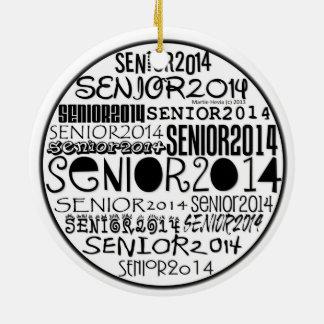 Mayor 2014 - Ornamento del espejo retrovisor Ornatos