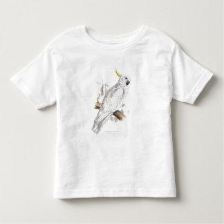 Mayor camiseta azufre-con cresta