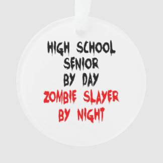 Mayor de High School secundaria del asesino del