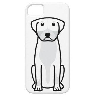 Mayor dibujo animado suizo del perro de la montaña iPhone 5 Case-Mate protector