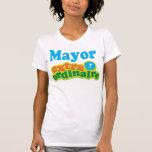 Mayor Extraordinaire Gift Idea T Shirt