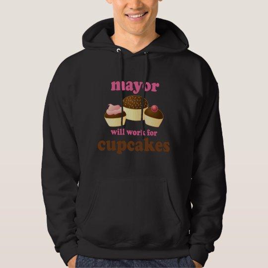 Mayor (Funny) Gift Hoodie