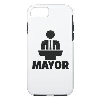 Mayor iPhone 8/7 Case