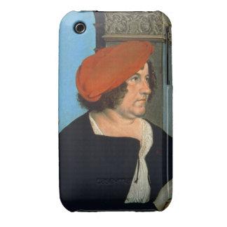Mayor Jakob Meyer zum Hasen, 1516 (tempera on lime iPhone 3 Cases