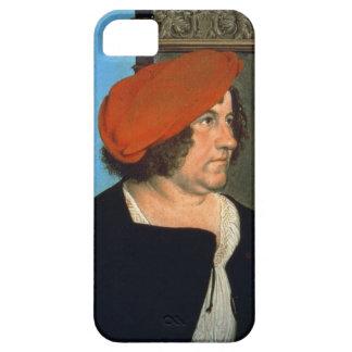 Mayor Jakob Meyer zum Hasen, 1516 (tempera on lime iPhone SE/5/5s Case