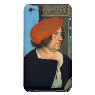 Mayor Jakob Meyer zum Hasen, 1516 (tempera on lime iPod Touch Case