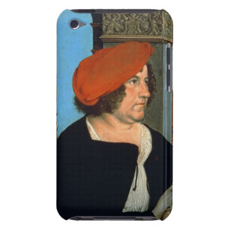 Mayor Jakob Meyer zum Hasen, 1516 (tempera on lime iPod Touch Case-Mate Case