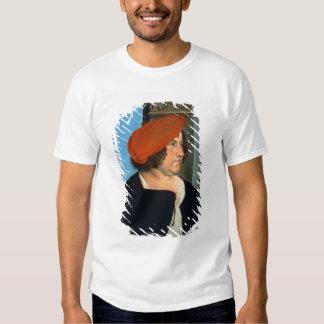 Mayor Jakob Meyer zum Hasen, 1516 (tempera on lime T-shirt