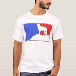 Mayor League Wolf! T-Shirt