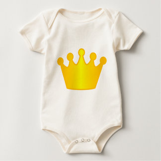 Mayor of ... baby bodysuit