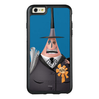 Mayor Of Halloween Town | Smiling Face OtterBox iPhone 6/6s Plus Case