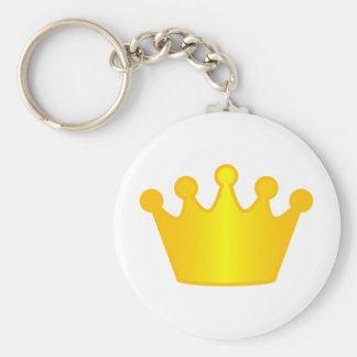 Mayor of ... keychain