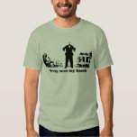 Mayor Orville Hubbard Was My Homie - Dearborn Mich Shirts