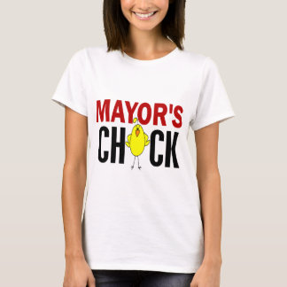 MAYOR'S CHICK T-Shirt