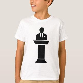 Mayor T-Shirt