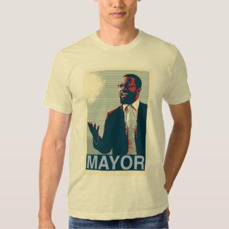 Mayor Thurston Tee