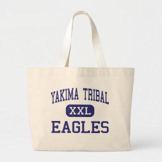Mayor tribal de Yakima - Eagles - - Toppenish Bolsa