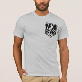 MayorsManor - badge T-Shirt