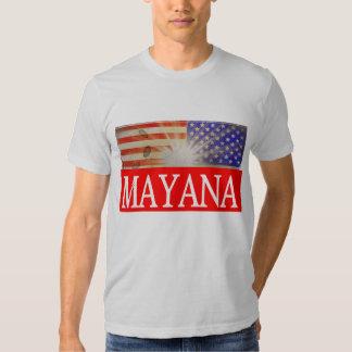 MAYOTTE AMERICAN SHIRT