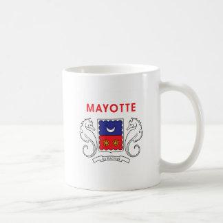 Mayotte High quality Flag Mug