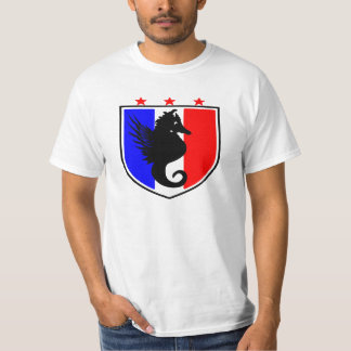 MAYOTTE HIPPOCAMPUS T-SHIRT