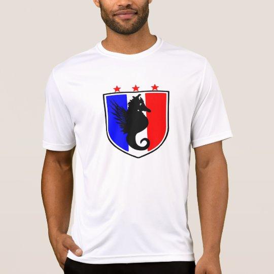 MAYOTTE HIPPOCAMPUS ZAZA T-Shirt