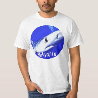 MAYOTTE OCEAN TEE SHIRT