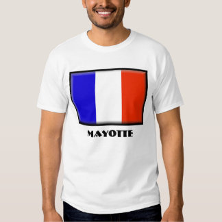 Mayotte T-Shirt