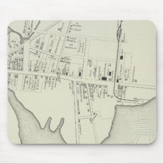 Mays Landing, New Jersey Mouse Pad