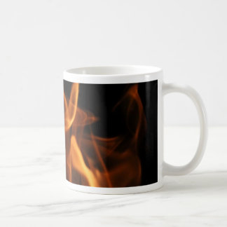 MayTags FireSide Products Coffee Mug