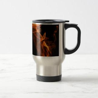 MayTags FireSide Products Travel Mug