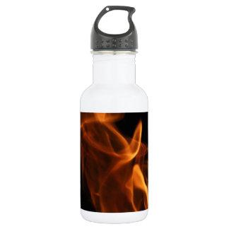 MayTags FireSide Water Bottle