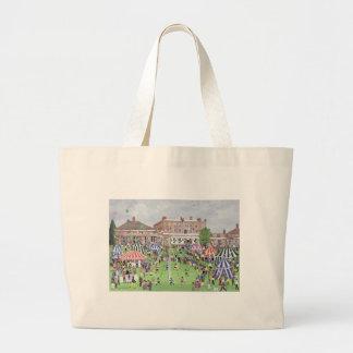 Maytime 1993 large tote bag