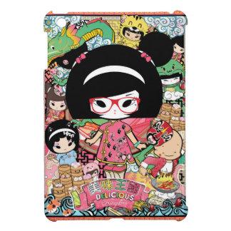 Mayumi Gumi - DimSum Luv featuring MeiMei iPad Mini Cases