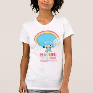 Mayumi Gumi - Frozen Yoga Tshirt