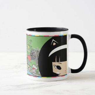 Mayumi Gumi - Super BFF Cosplay Garden Mug