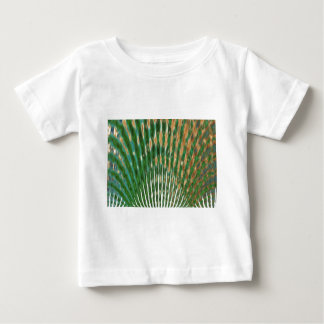 Mayur Pankh - Peacock Feather Baby T-Shirt
