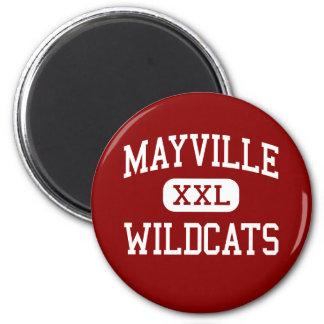 Mayville - Wildcats - Community - Mayville Magnet