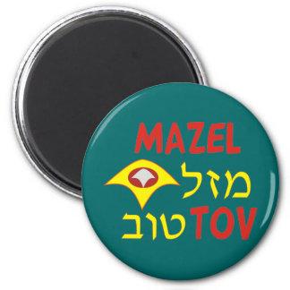Mazal Tov Magnet