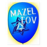 Mazal Tov Postal