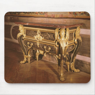 Mazarine commode mouse pad