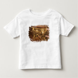 Mazarine commode toddler t-shirt