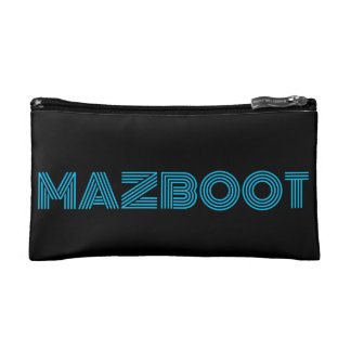 Mazboot Cosmetic Bags