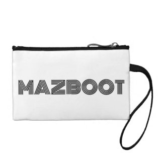 Mazboot Coin Purses