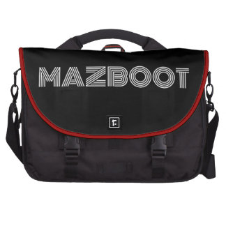 Mazboot Laptop Bag