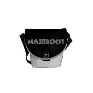 Mazboot Courier Bags