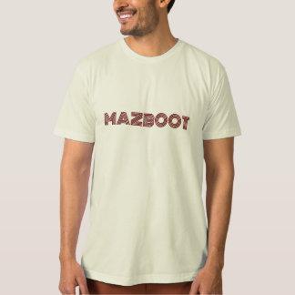 Mazboot T-Shirt