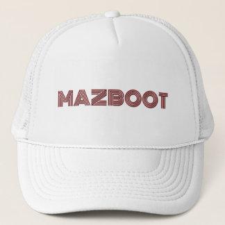 Mazboot Trucker Hat