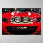 Mazda 25 MX5 estupendos Miata Impresiones