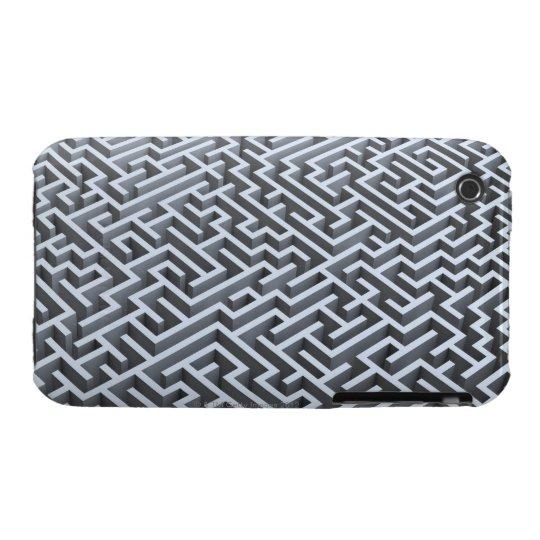 Maze 2 iPhone 3 Case-Mate case